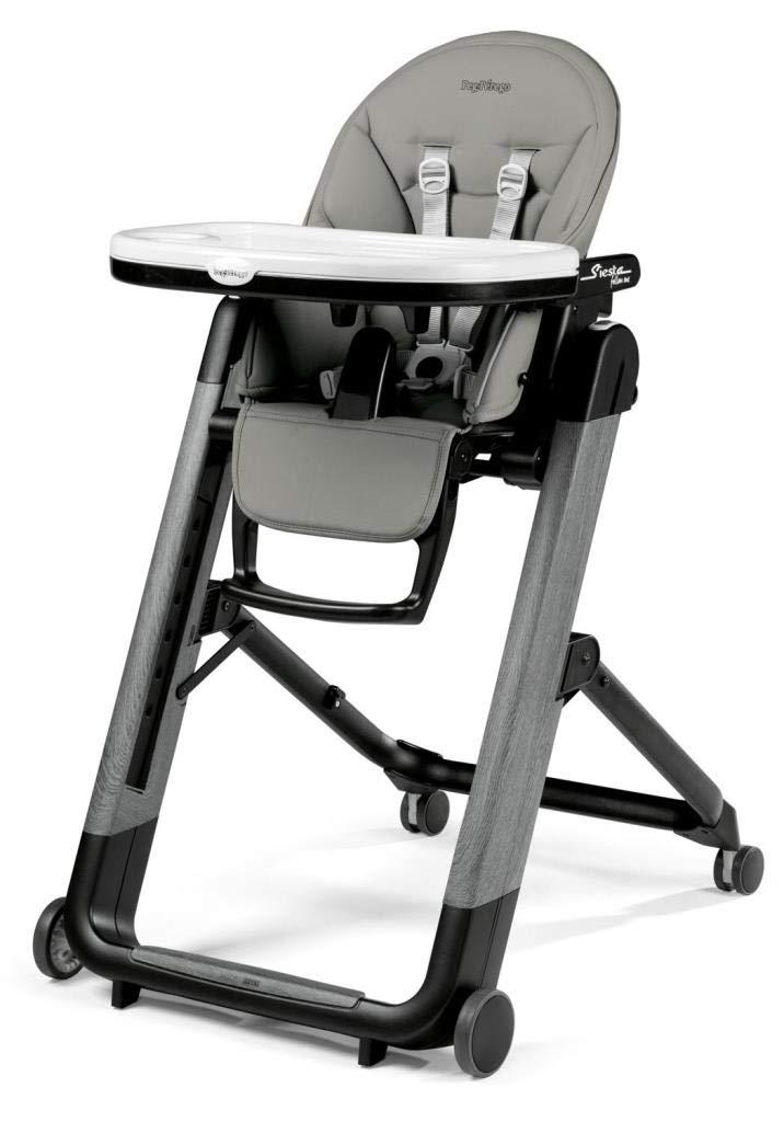 Peg Perego ih03000001bl73/Chaise haute gris
