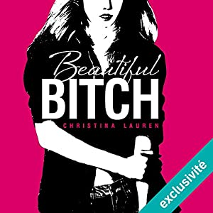 Beautiful Bitch (Beautiful 1.5) Hörbuch