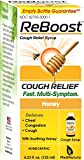 ReBoost Cough Relief Syrup, 4.23 Ounce