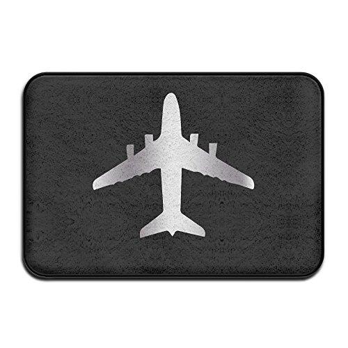 AIRPLANE TOP Platinum Style Doormats
