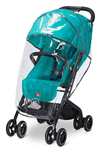 Goodbaby GB rain cover for buggies Qbit and Qbit + 616431011