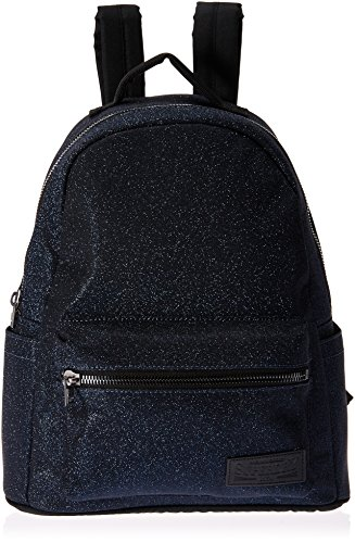 Superdry Women's Disco Midi Backpack, Navy, One - Childrens Superdry