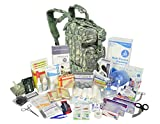 Product review for Lightning X Stocked EMS/EMT Trauma & Bleeding First Aid Responder Medical Backpack + Kit