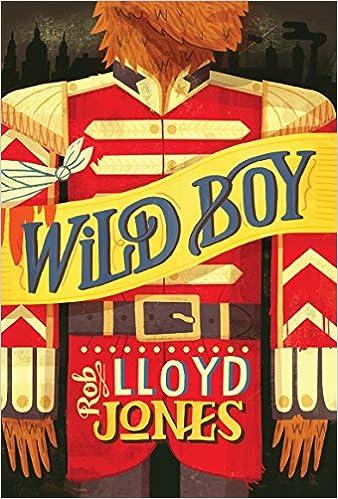 Resultado de imagen de Wild boy