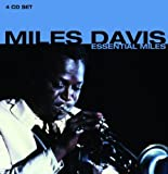 Essential Miles by Miles Davis (1994-11-21)