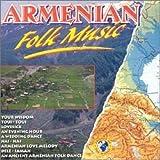 Armenian Folk Music %2F Various