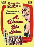 A Woman Like Satan (La Femme Et Le Pantin)