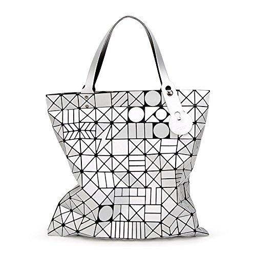 10 Handbag Bag 1 Style Designer Tote 3 Pretty Geometric Women 10 Casual Shoulder dRadq