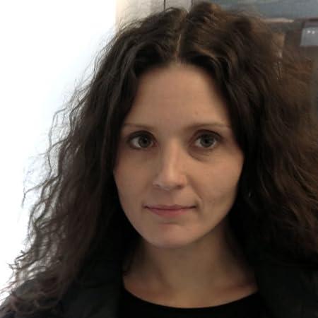 Anna Kaziunas France