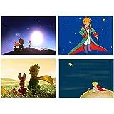 Set 4 Tovagliette Piccolo Principe