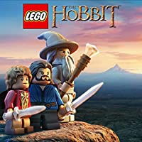 LEGO The Hobbit The Battle Pack - PS3 [Digital Code]