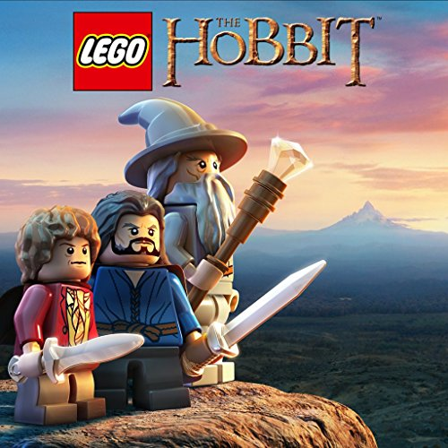 LEGO The Hobbit Side Quest Character Pack - PS3 [Digital Code] by Warner Bros (Image #1)