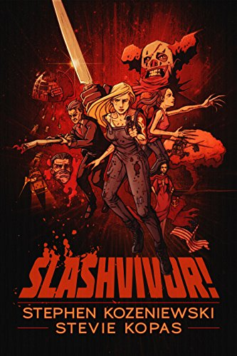 SLASHVIVOR!