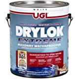 Hydro Seal 75 Waterpoofing Epoxy 1 Gallon Kit Resists