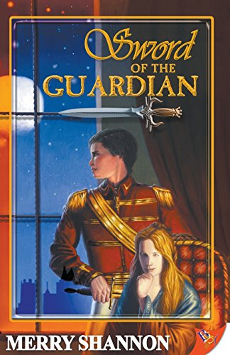 Sword of the Guardian (Legends of Ithyria) by Brand: Bold Strokes Books
