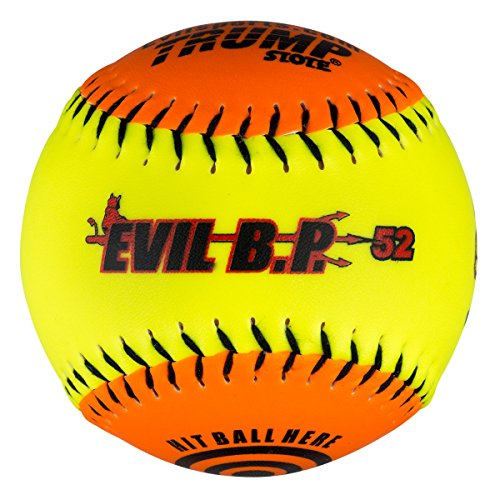 half-dozen-evil-bp-12-softballs-52-cor-300-compression-ak-evil-bp52-6-balls