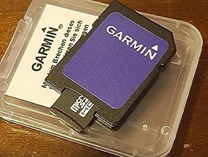 Garmin TOPO España v6 Pro microSD/SD Card España 2017: Amazon.es: Deportes y aire libre