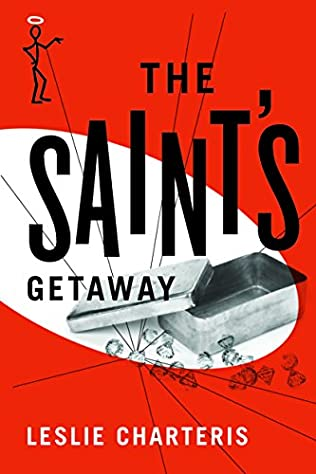 book cover of The Getaway