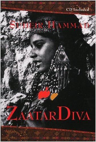 ZaatarDiva, Hammad, Suheir