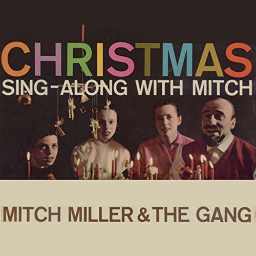 Sing Along Mitch Christmas (Hark! The Herald the Angels Sing)