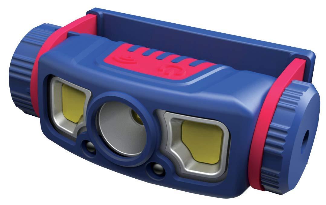 Clore Automotive LNC7250 Rechargeable COB Worklight, Headlamp, Action Light with Magnetic Base
