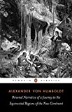 Personal Narrative of a Journey to the Equinoctial Regions of the New Continent: Abridged Edition (Penguin Classics): more info