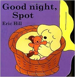 ?ONLINE? Good Night, Spot. traducir sight vistazo SABADO cortos cuando