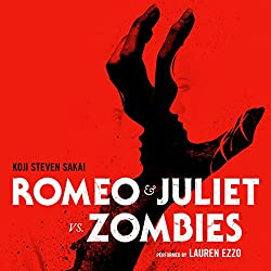 Romeo and Juliet vs. Zombies