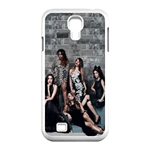 Generic Case Fifth Harmony For Samsung Galaxy S4 I9500 443A3S8137