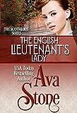 The English Lieutenant's Lady (Scandalous Series Book 6)