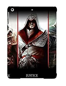 Awesome Design Assassins Creed Hard Case Cover For Ipad Air(gift For Lovers)