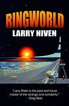 Ringworld by [Niven, Larry]