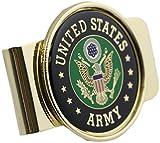 military money clip - US Army Logo Money Clip Military Money Clip