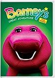 Barney's Great Adventure: The Movie (New Artwork)