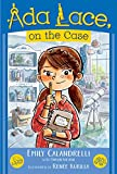 img - for Ada Lace, on the Case (An Ada Lace Adventure) book / textbook / text book