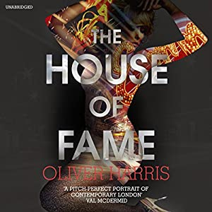 The House of Fame Audiobook