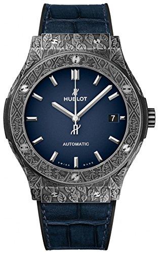 Hublot Classic Fusion Arturo Fuente Limited Edition Men's Watch 511.NX.6670.LR.OPX17