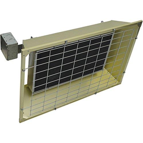 overhead heater electric - 8