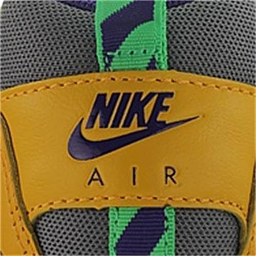 NIKE Baskets Air Max Trax Homme