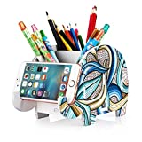 COOLBROS Elephant Pen Holder & Cell Phone Stand Stationery Organizer IE Deal (Small Image)