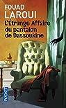 L'étrange affaire du pantalon de Dassoukine par Laroui
