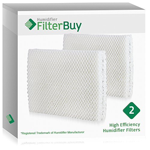 - FilterBuy Vornado MD1-0001, MD1-0002, MD1-1002 Humidifier Wick Filter. Designed to fit All Vornado Evaporative Humidifiers. Pack of 2 Filters.