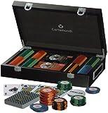 Cartamundi Luxury Casino Poker Set With 200 Chips