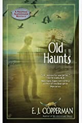 Old Haunts (A Haunted Guesthouse Mystery Book 3) Kindle Edition