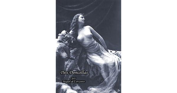 Amazon.com: Las Dos Doncellas (Spanish Edition) eBook ...