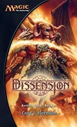 Dissension: Ravnica Cycle, Book III