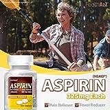 HealthA2Z Aspirin 325mg, 300