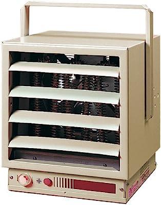 Dimplex EUH05B74CT 5-Kilowatt 480-Volt 1/3-Phase Industrial Unit Heater
