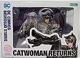 Kotobukiya DC Comics Catwoman Returns Bishoujo