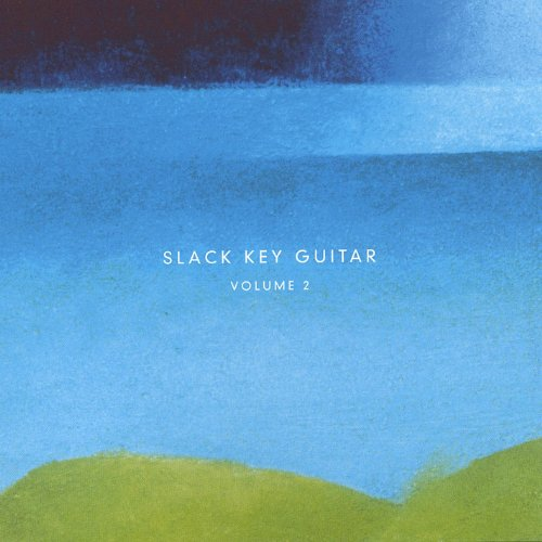 Slack Key Guitar Volume 2